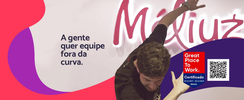 Banco de Talentos: Time de marketing - Fortaleza