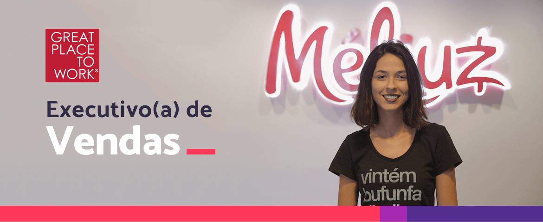 Executivo de Vendas  - São Paulo - SP