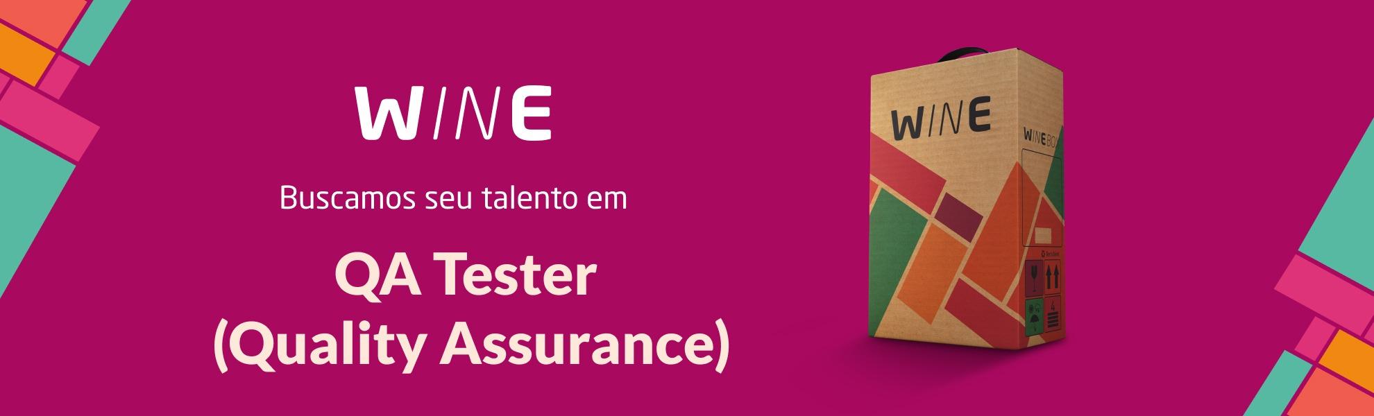 QA Tester (Quality Assurance)