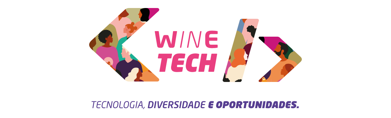 Programa Wine Tech! Venha estagiar na Wine!