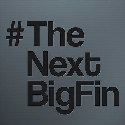#TheNextBigFin
