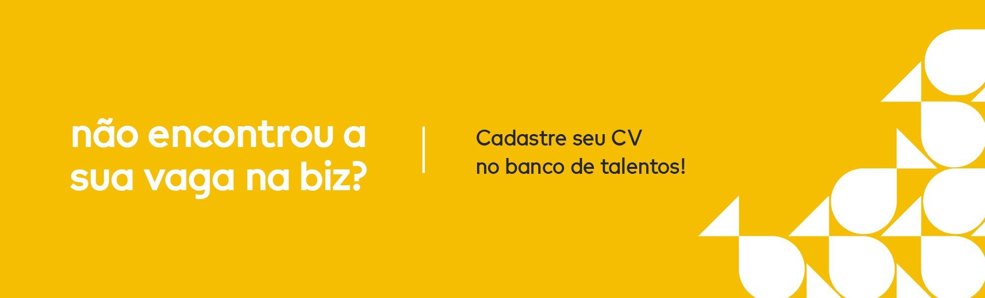 Banco de Talentos  I  BizCapital