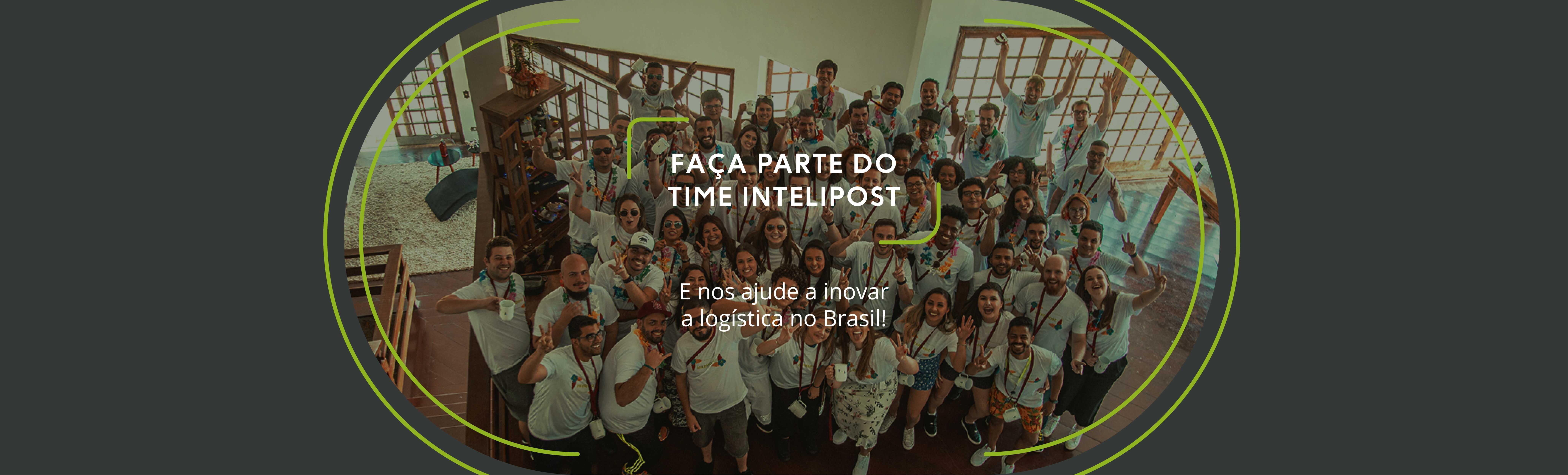 Banco de Talentos #TechTeam