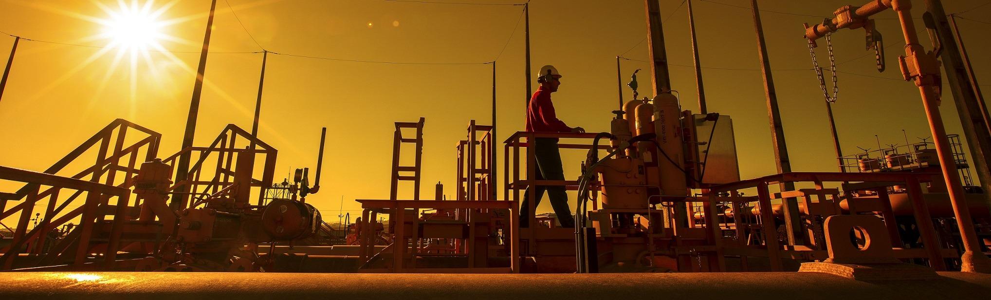 Técnico de Gasodutos - PCM (Campos Elíseos/RJ)