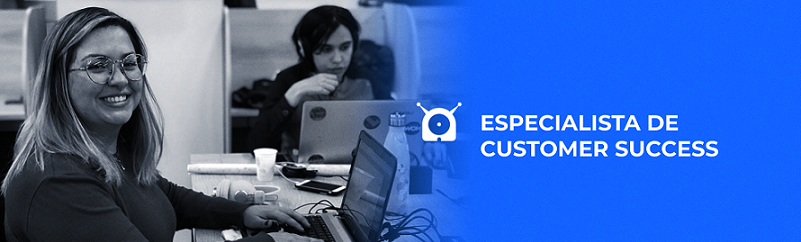 Especialista de Customer Success