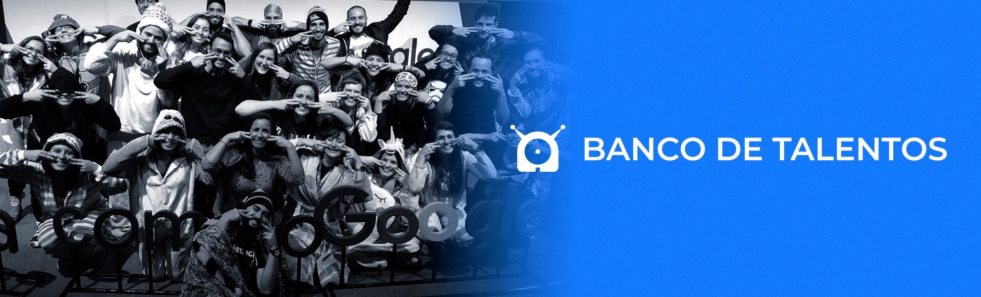 Banco de Talentos - Venha trabalhar na GUPY!