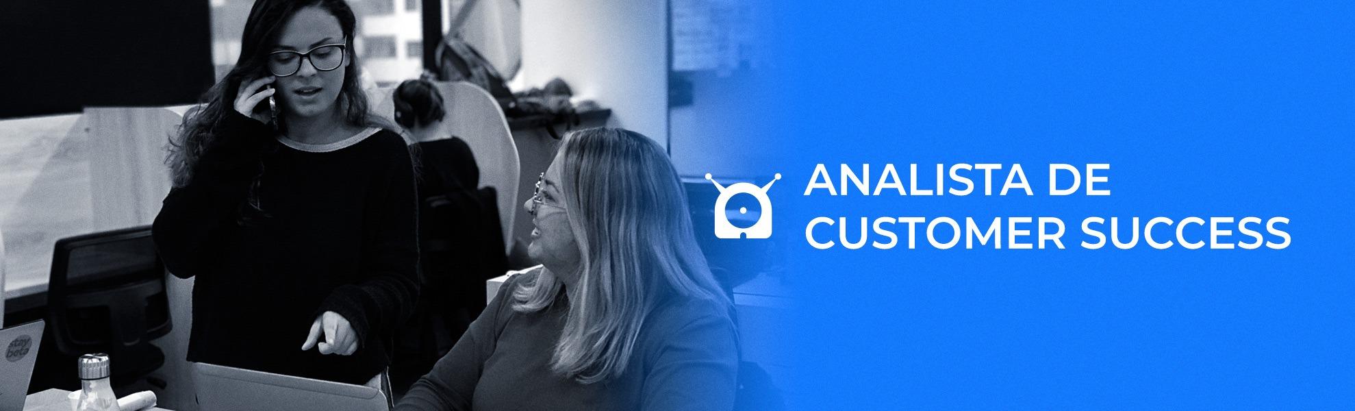 Analista de Customer Success
