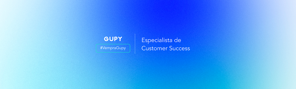 Especialista Customer Success | Talent Pool