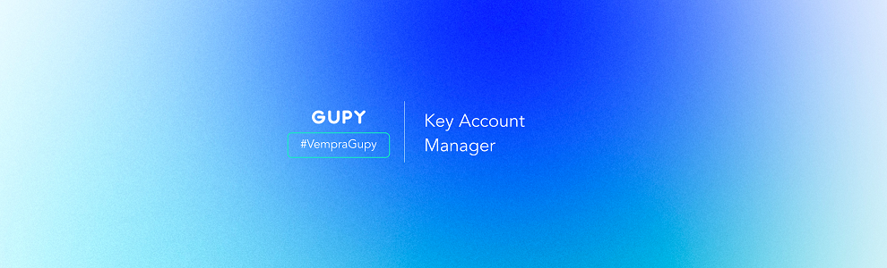 Key Account Manager | Talent Pool