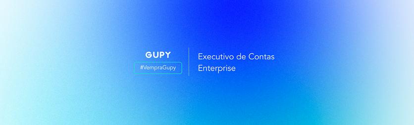 Executivo de Contas Enterprise | Talent Pool