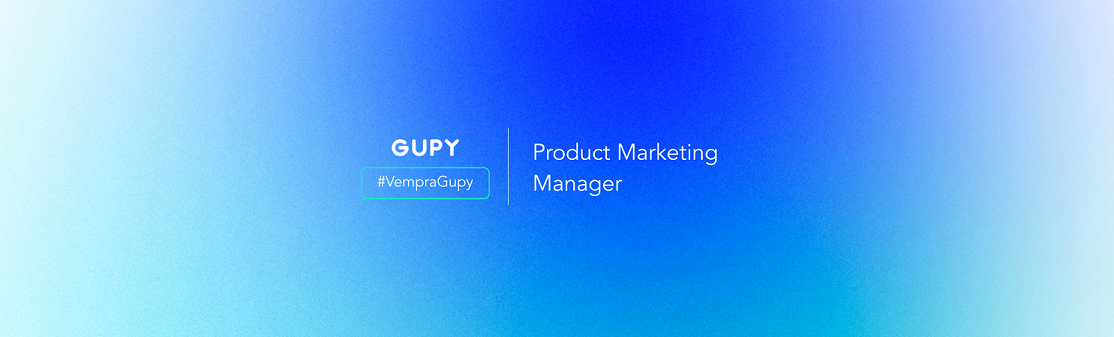 Product Marketing Manager | Talent Pool