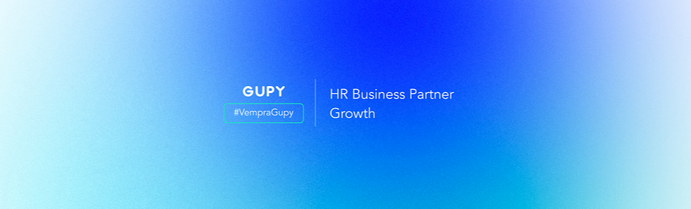 HR Business Partner - Growth