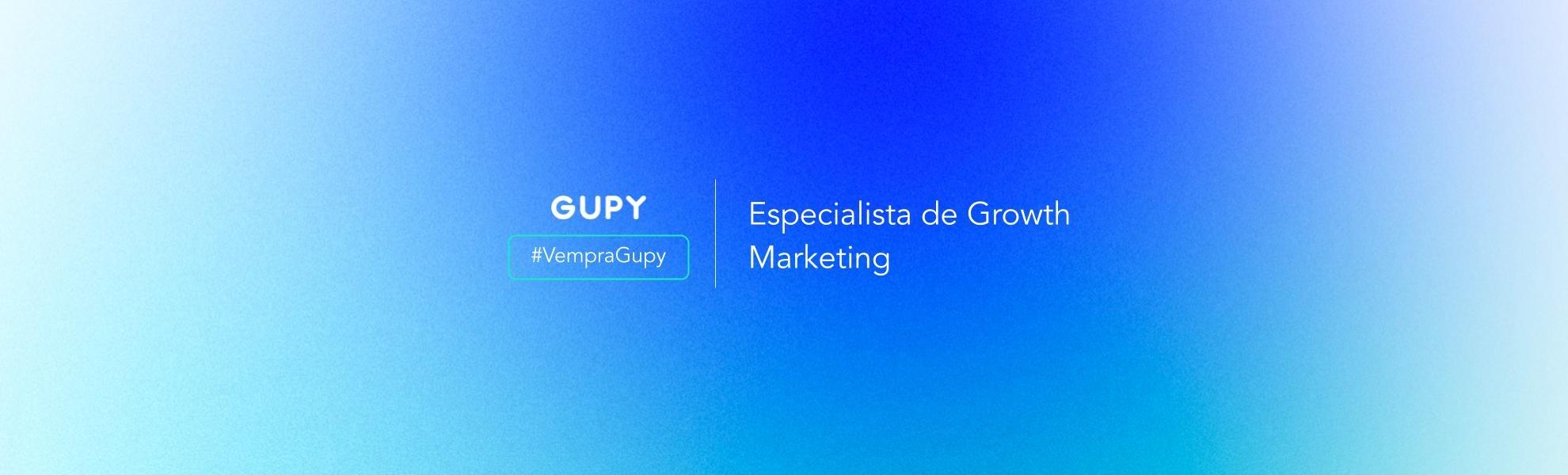 Especialista de Growth Marketing | Talent Pool