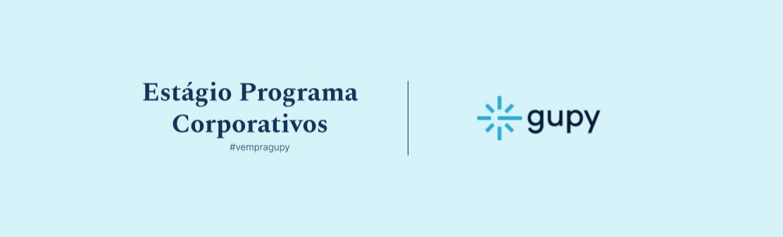 Estágio em Programas Corporativos e Mapeamento de Processos
