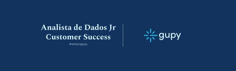 Analista de Dados em Customer Success Júnior