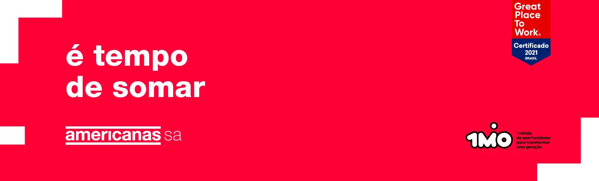 Dev. Back-end Golang/Node SR (Conveniência)