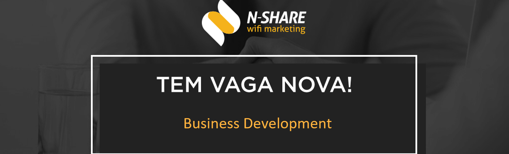 [N SHARE] - Business Development