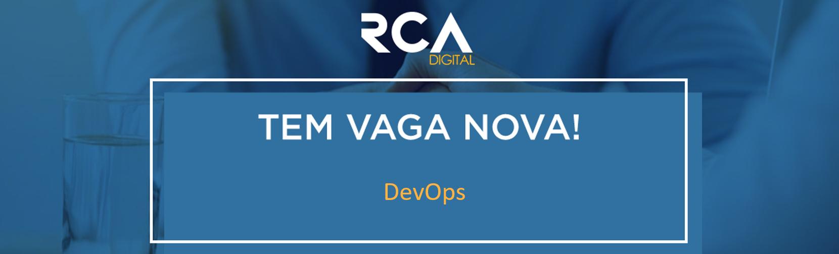 [RCA] - DevOps
