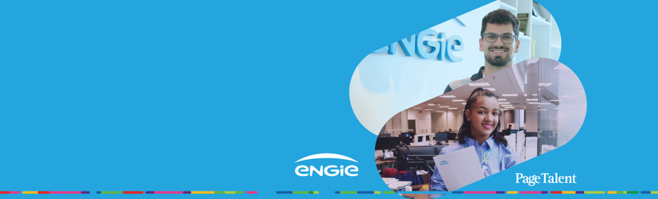 Programa de Estágio Engie Brasil Energia 2020
