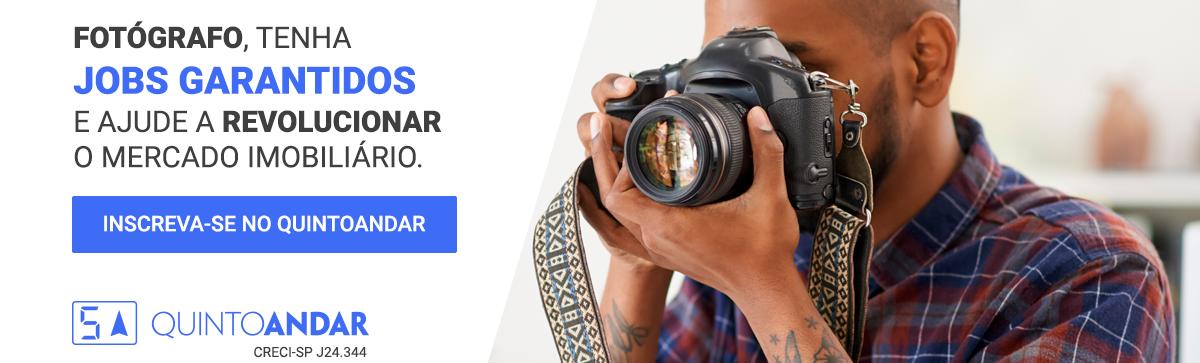 Fotógrafo Homechecker - Goiânia