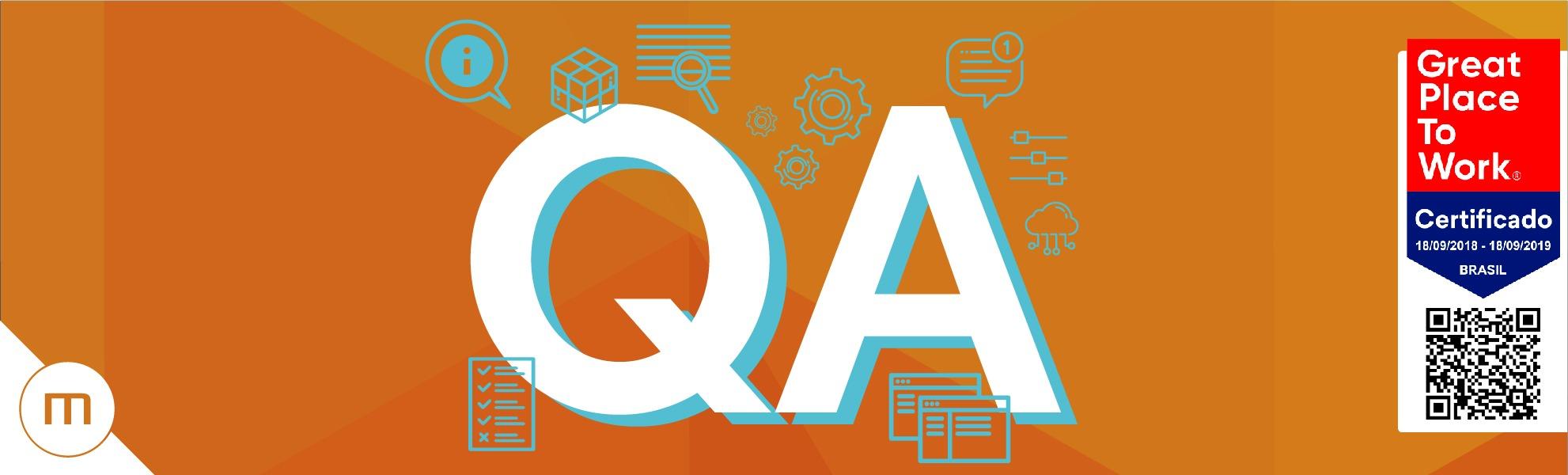 Quality Assurance Analist/QA