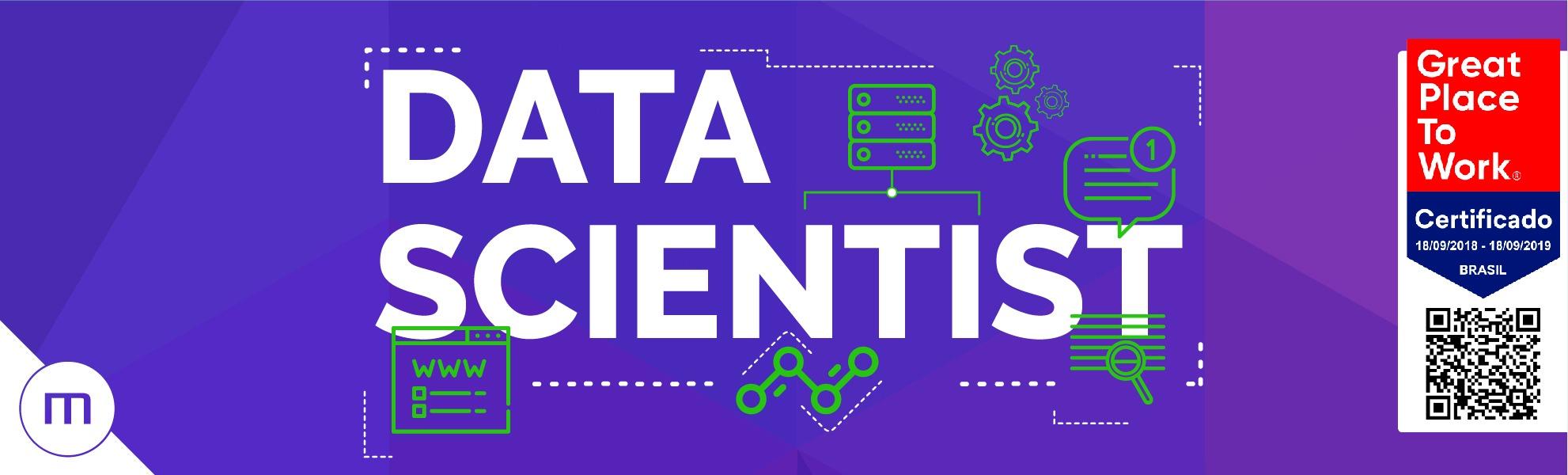 AI/Data Scientist