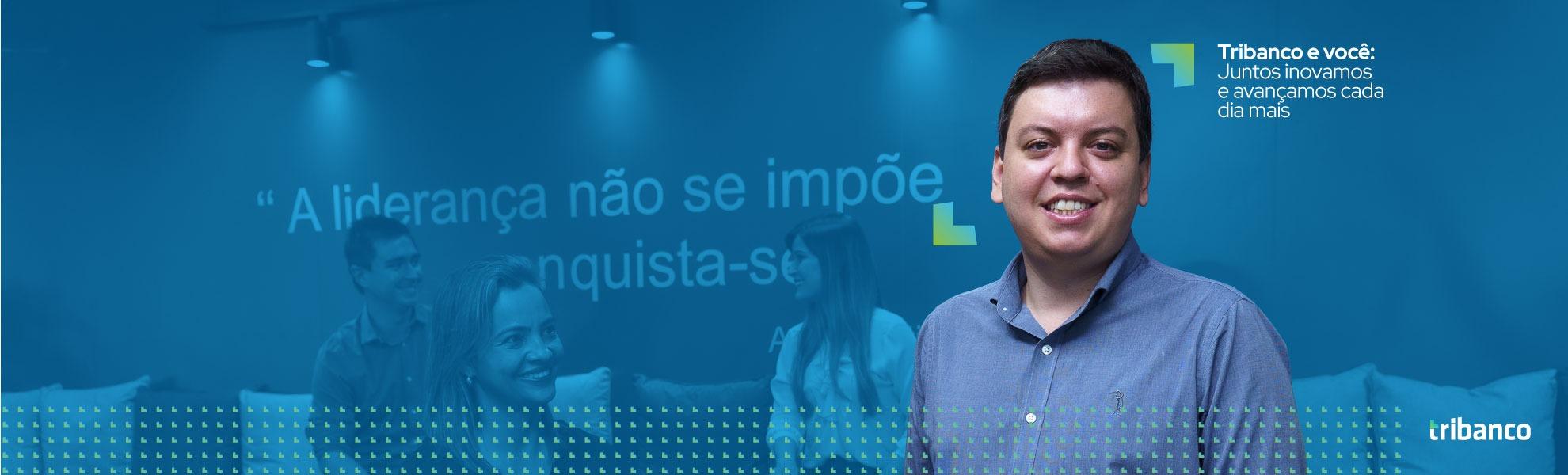 Banco de Talentos -  Time Comercial