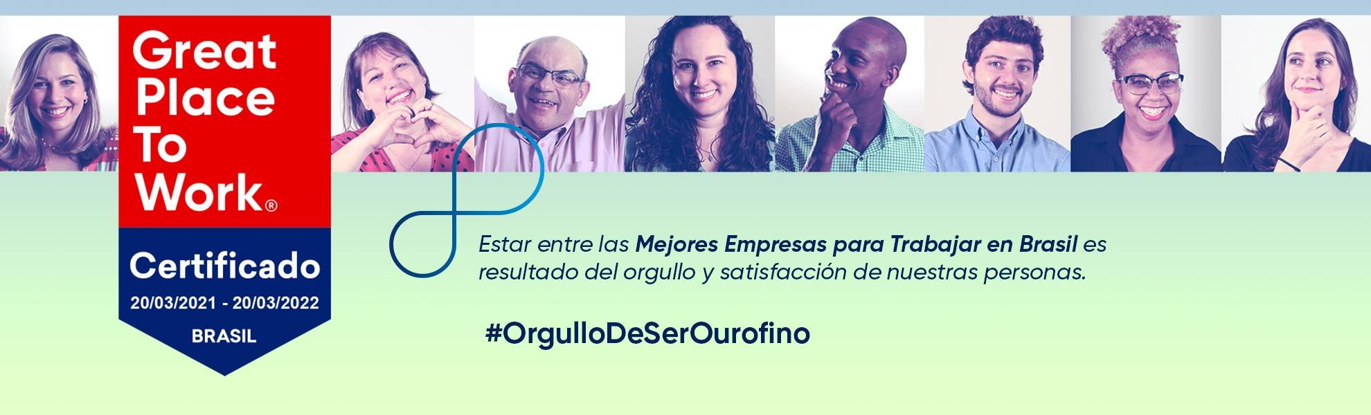 Ourofino Salud Animal - México