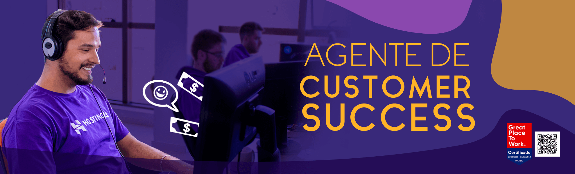 Agente de Customer Success