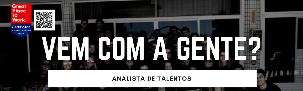 Analista de Talentos