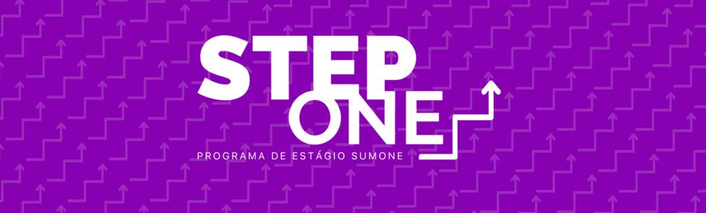 Step One - Programa de Estágio