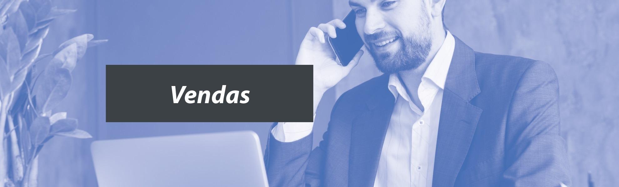 Executivo de Vendas | ERP (PR)