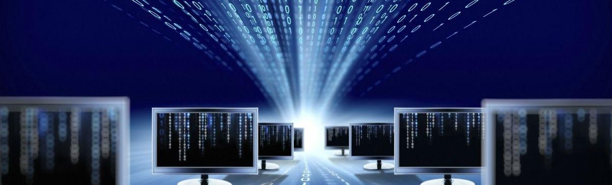 Estágio Tecnologia da Informação