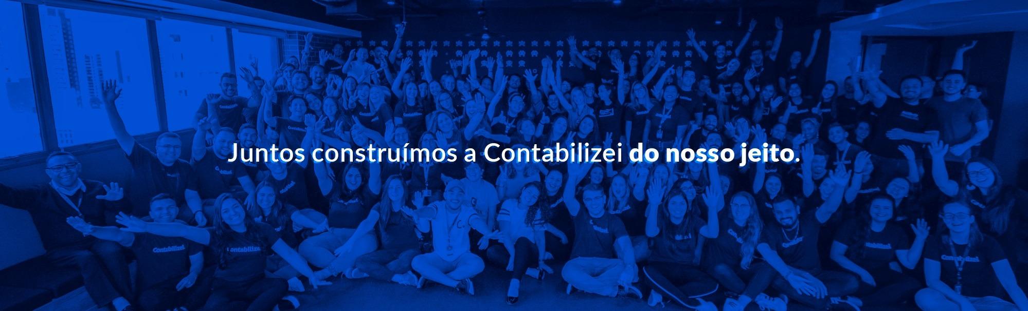 Tech Lead | Remoto (Qualquer lugar do Brasil)