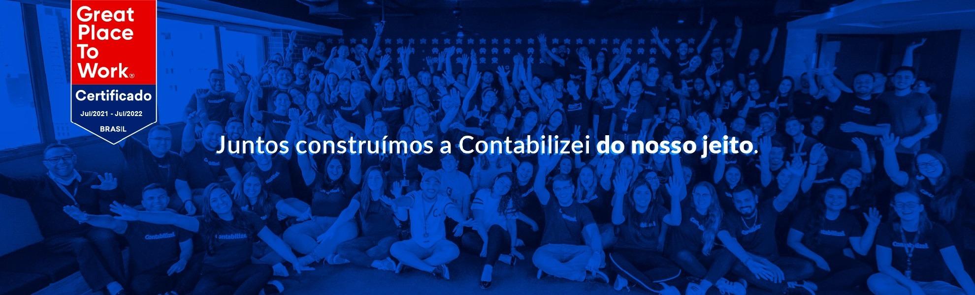 Consultor(a) de Vendas - Inside Sales