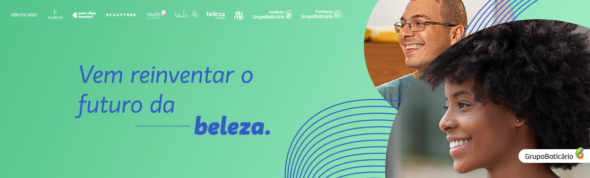 Jovem Aprendiz Administrativo - São José dos Pinhais