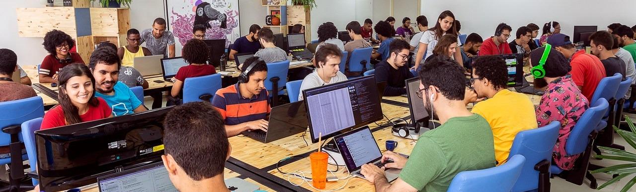 [CUBOS] Estágio em Qualidade de Software