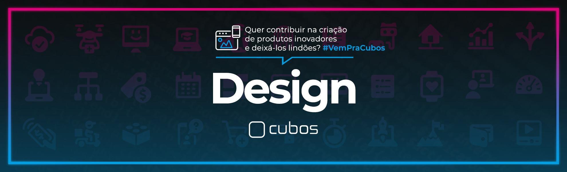 [BANCO DE TALENTOS] Product Designer (UX/UI)