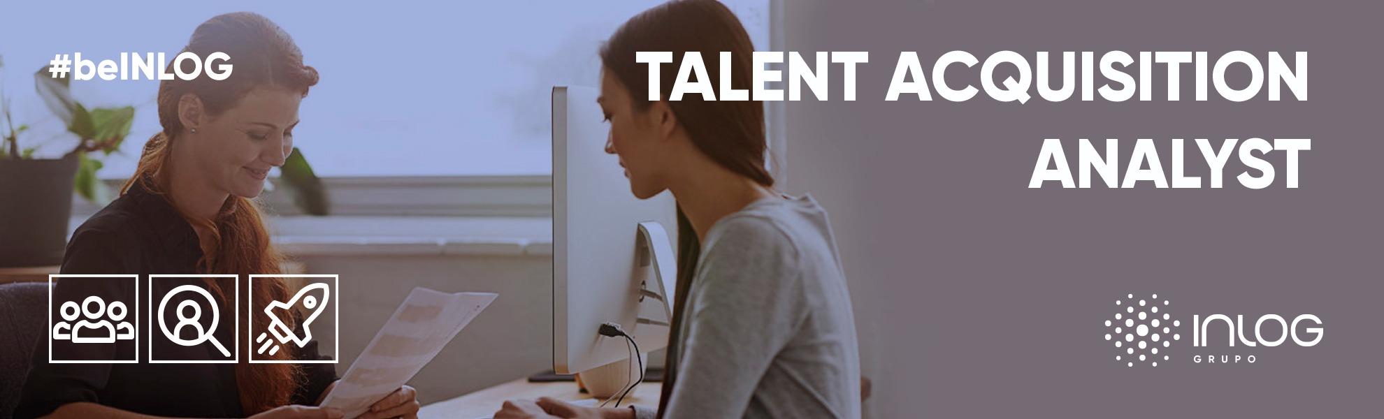 Talent Acquisition Analyst