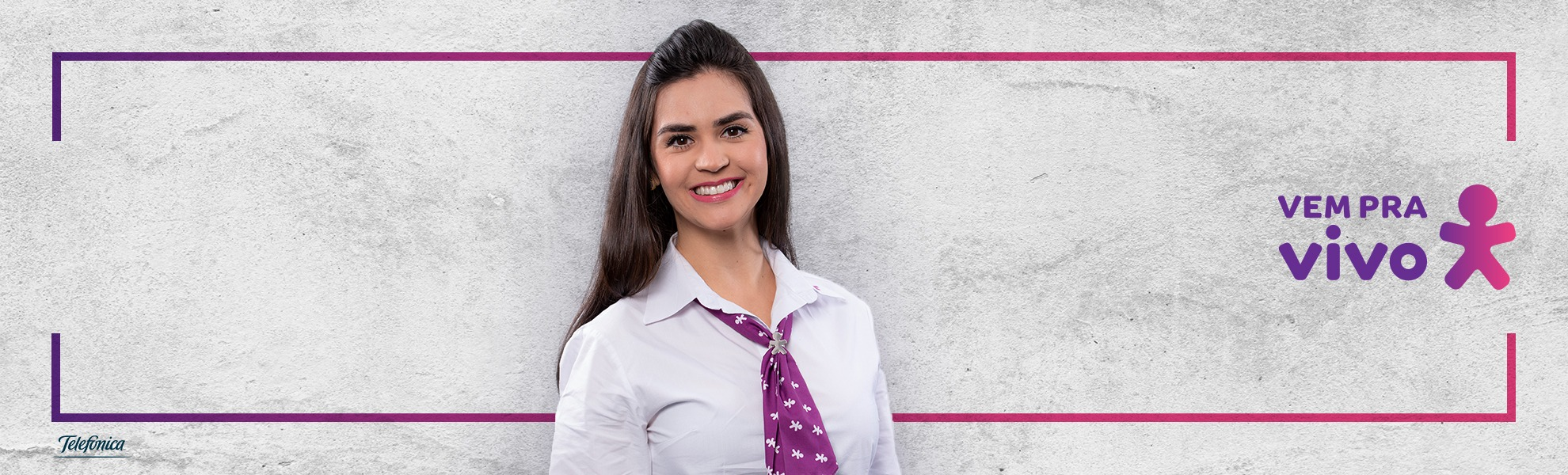 Banco de Talentos - Consultor de Negócios (Lojas Vivo) - Pessoa com deficiência