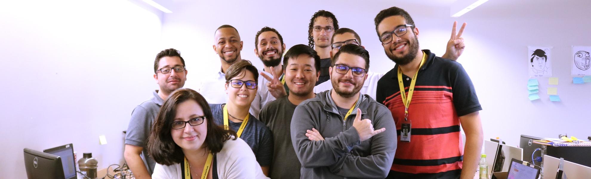 TÉCNICO DE AUTOMAÇÃO DE TESTES MOBILE