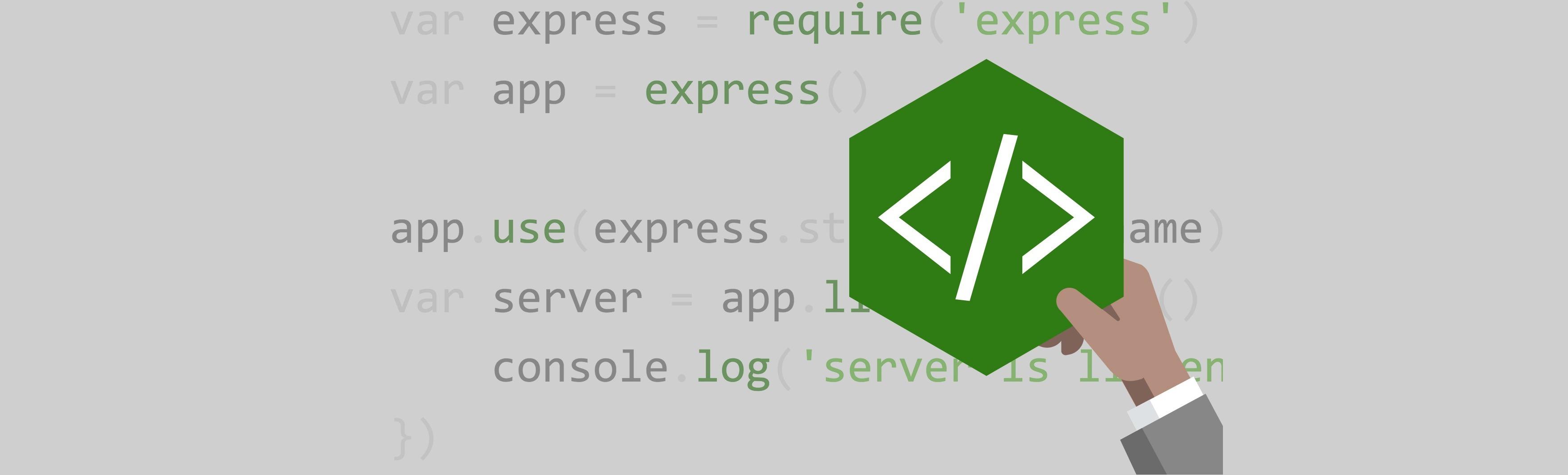 Desenvolvedor Full Stack Node.js/React
