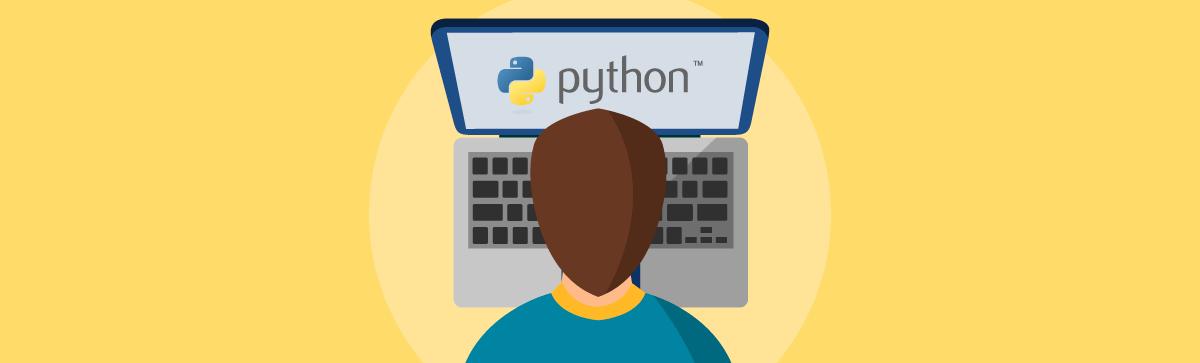 Desenvolvedor Python