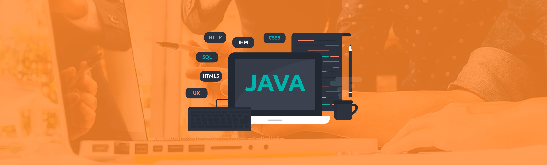 Desenvolvedor Java Angular