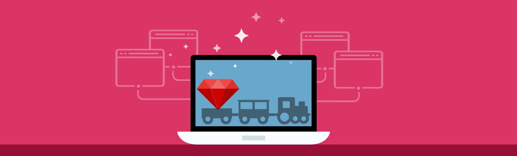 Analista Desenvolvedor Ruby On Rails