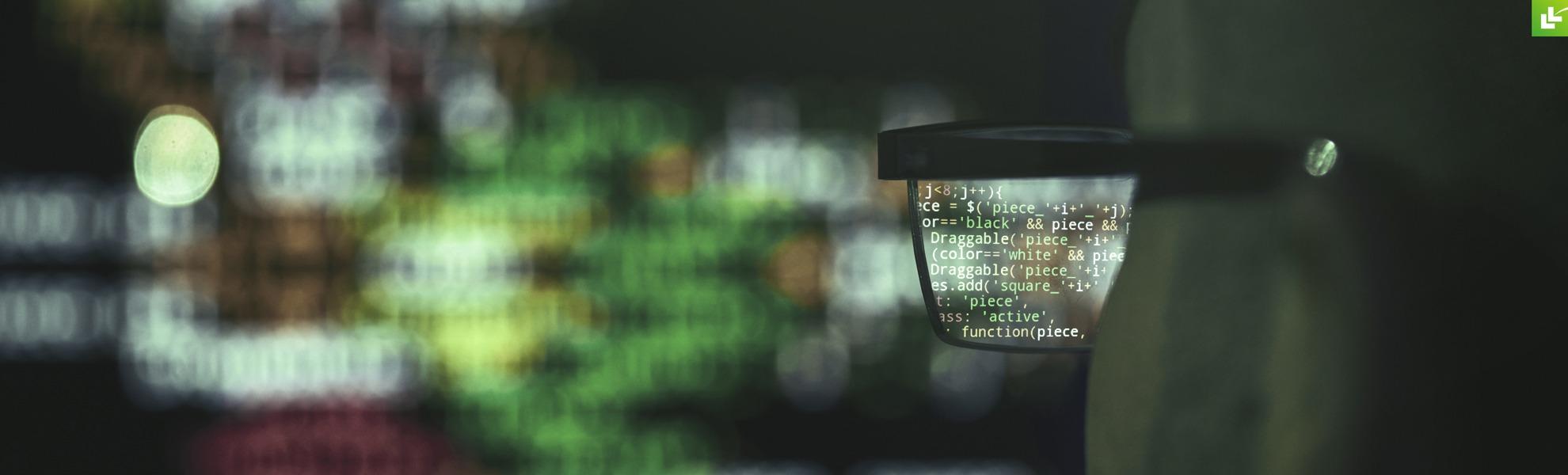 Analista Desenvolvedor Web Front End