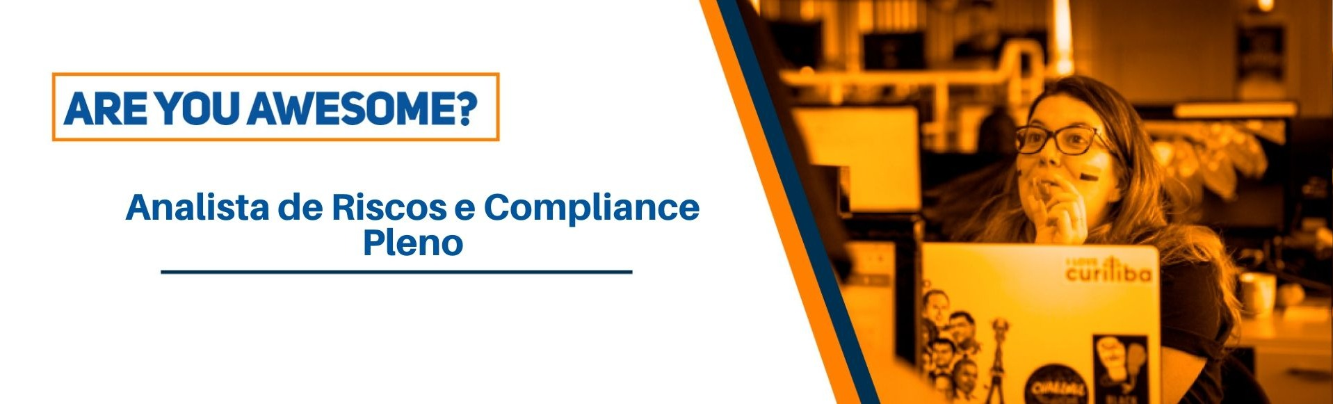 Analista de Riscos e Compliance Pleno