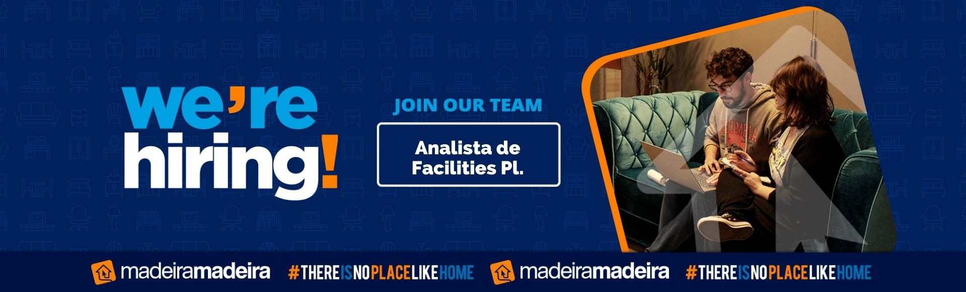 Analista de Facilities