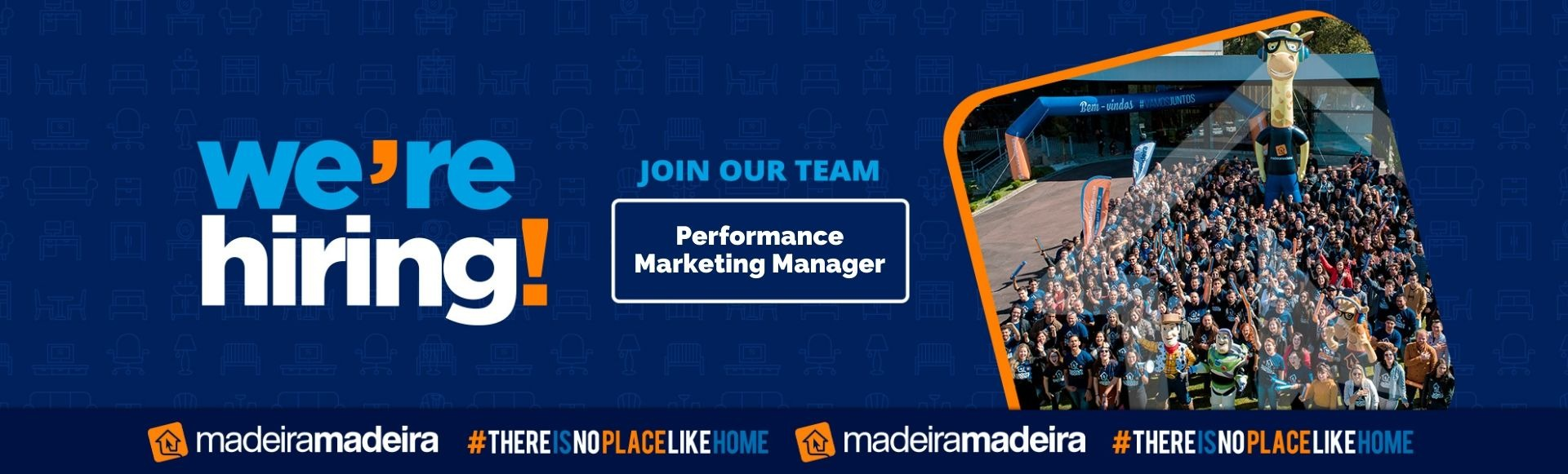 Performance Marketing Manager