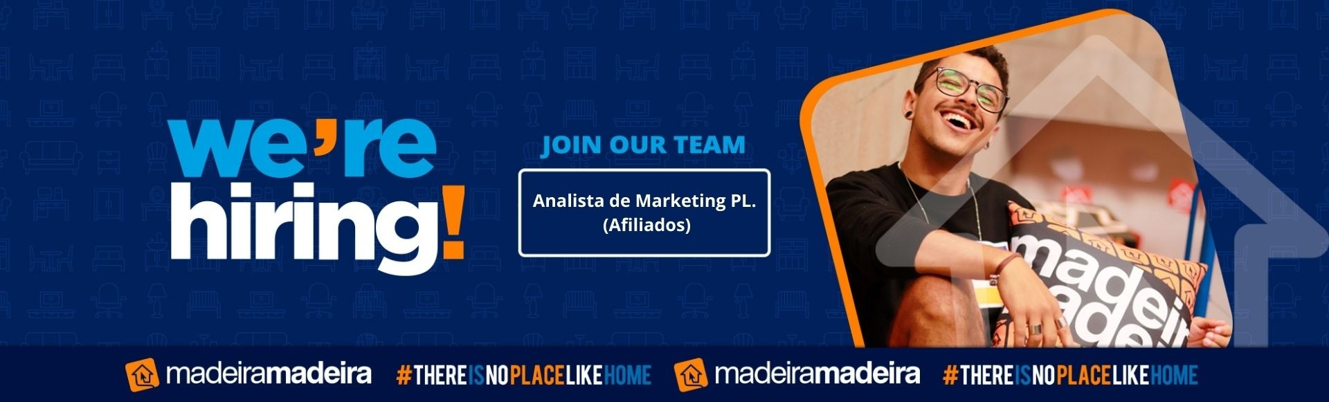 Analista de Marketing PL (Afiliados)